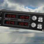 Saitek Pro Flight Radio Panel za 399zł