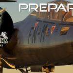 Samoloty SIM SKUNK WORKS za darmo dla P3D!