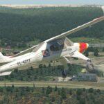 PZL-104 Wilga dla X-Plane 11